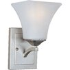 <strong>Wildon Home ®</strong> Alvaro 1 - Light Wall Sconce