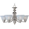 Wildon Home ® Sperrow 5 - Light Single - Tier Chandelier