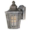 <strong>Cabaza 1 - Light Outdoor Wall Mount</strong> by Wildon Home ®