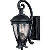 Camden VX Outdoor Wall Lantern