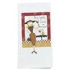 Kay Dee Designs Wine Flour Sack Towel (Set of 3)