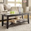<strong>Convenience Concepts</strong> Carmel Coffee Table