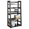 "Convenience Concepts Trestle 44.25"" Bookcase"