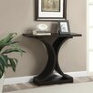 Convenience Concepts Newport Infinity Console Table