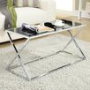 Convenience Concepts Boulevard Coffee Table