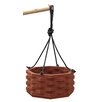 <strong>Octagon Deluxe Hanging Planter</strong> by Convenience Concepts