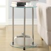 Convenience Concepts Designs 2 Go End Table