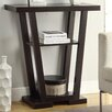 <strong>Convenience Concepts</strong> Newport V Console Table
