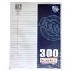 Norcom Inc 300 Count College Ruled Filler Paper