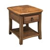 Hammary Antigua End Table