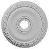 "Ekena Millwork Jackson 20"" H x 20"" W x 1"" D Ceiling Medallion"