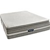 "Simmons Beautyrest Beautyrest Recharge Hybrid 14"" Memory Foam Ultimate Luxury Firm Mattress"