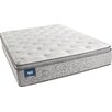 "Simmons Beautyrest BeautySleep Rossi Plush 14"" Pillow Top Mattress"