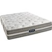 Simmons Beautyrest BeautyRest Recharge World Class Annapolis Place Plush Mattress