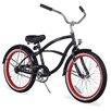 """Beachbikes Boy's 20"""" Urban Beach Cruiser Bicycle"""