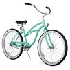 Beachbikes Women's Urban Lady Beach Cruiser Bike I