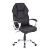 <strong>High Back Leather Look Executive Office Chair</strong> by CHP Furniture