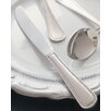 <strong>Pearl Stainless Steel Butter Knife (Set of 4)</strong> by Ten Strawberry Street