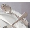 <strong>Pearl Stainless Steel Dinner Spoon (Set of 4)</strong> by Ten Strawberry Street
