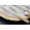 <strong>Parisian Gold Stainless Steel Dinner Knife (Set of 4)</strong> by Ten Strawberry Street