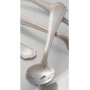 Ten Strawberry Street Lincoln Stainless Steel Teaspoon (Set of 4)