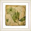 Studio Works Modern Vintage Botanical No. 29A  by Zhee Singer Framed Giclee Print Fine Wall Art