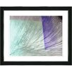 "<strong>Studio Works Modern</strong> ""Ocean Tango"" by Zhee Singer Framed Graphic Art"