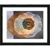 "<strong>Studio Works Modern</strong> ""Day Flower"" by Zhee Singer Framed Graphic Art"