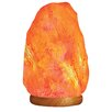 "WBM LLC Himalayan Light 8.25"" H Table Lamp"