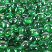 <strong>5 lbs of  Glass Gems in Green</strong> by Wholesalers USA