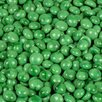 <strong>Wholesalers USA</strong> 5 lbs of  Glass Gems in Electric Green