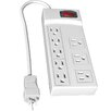 Stanley Electrical Outlet Power Strip
