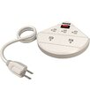 Stanley Electrical Corner Power Strip