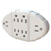Stanley Electrical Outlet Transformer Plug Adapter