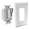 Stanley Electrical In Wall Timer Switch