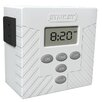 Stanley Electrical Single Outlet Daily Digital Timer