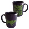 <strong>Posse Mug (Set of 4)</strong> by Wag More Bark Less