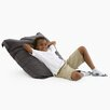<strong>Caroline Bean Bag Lounger</strong> by Home Loft Concept