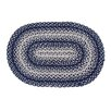 <strong>IHF Home Decor</strong> Cobalt Rug