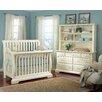 Muniré Furniture Sussex Crib Set