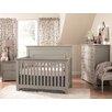 Muniré Furniture Chesapeake 4-in-1 Convertible Crib