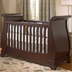 <strong>Chesapeake 3-in-1 Convertible Crib</strong> by Muniré Furniture