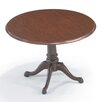"ABCO 42"" Diameter Round Top Traditional Conference Table"
