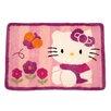 Lambs & Ivy Hello Kitty® Garden Kids Rug