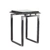 <strong>Charleston Forge</strong> Tribeca End Table