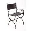 Charleston Forge Legacy Arm Chair