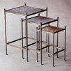Charleston Forge 3 Piece Nesting Tables