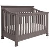 <strong>Million Dollar Baby Classic</strong> Foothill Convertible Crib with Toddler Rail