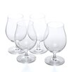 <strong>Spiegelau</strong> Vino Vino 4 Piece Stemmed Pilsner Beer Glass Set (Set of 4)