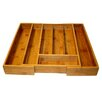 Le Chef Expandable Bamboo Tray